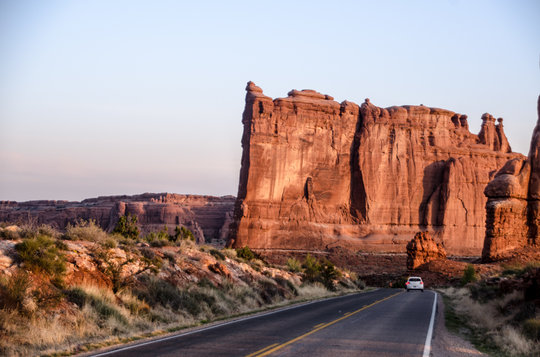 2015-04-01 - Arches National Park - 021