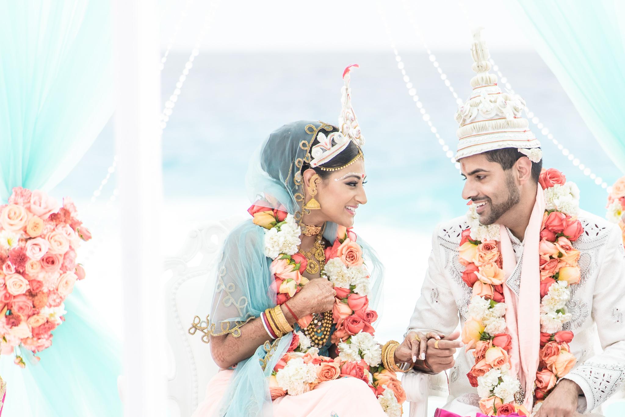 2016-11-26 - Trina Weds Anil Ceremony - 080