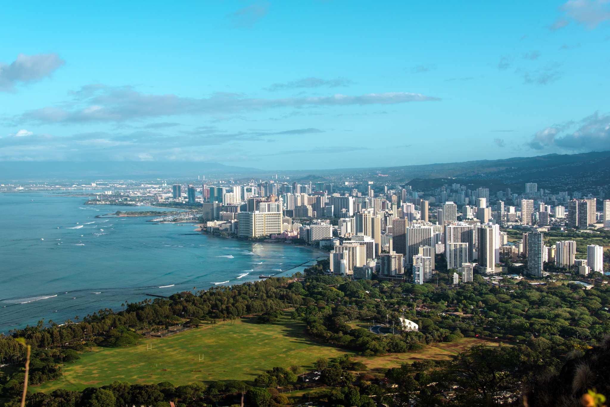 2016-05-28 - Diamond Head Hike - 072