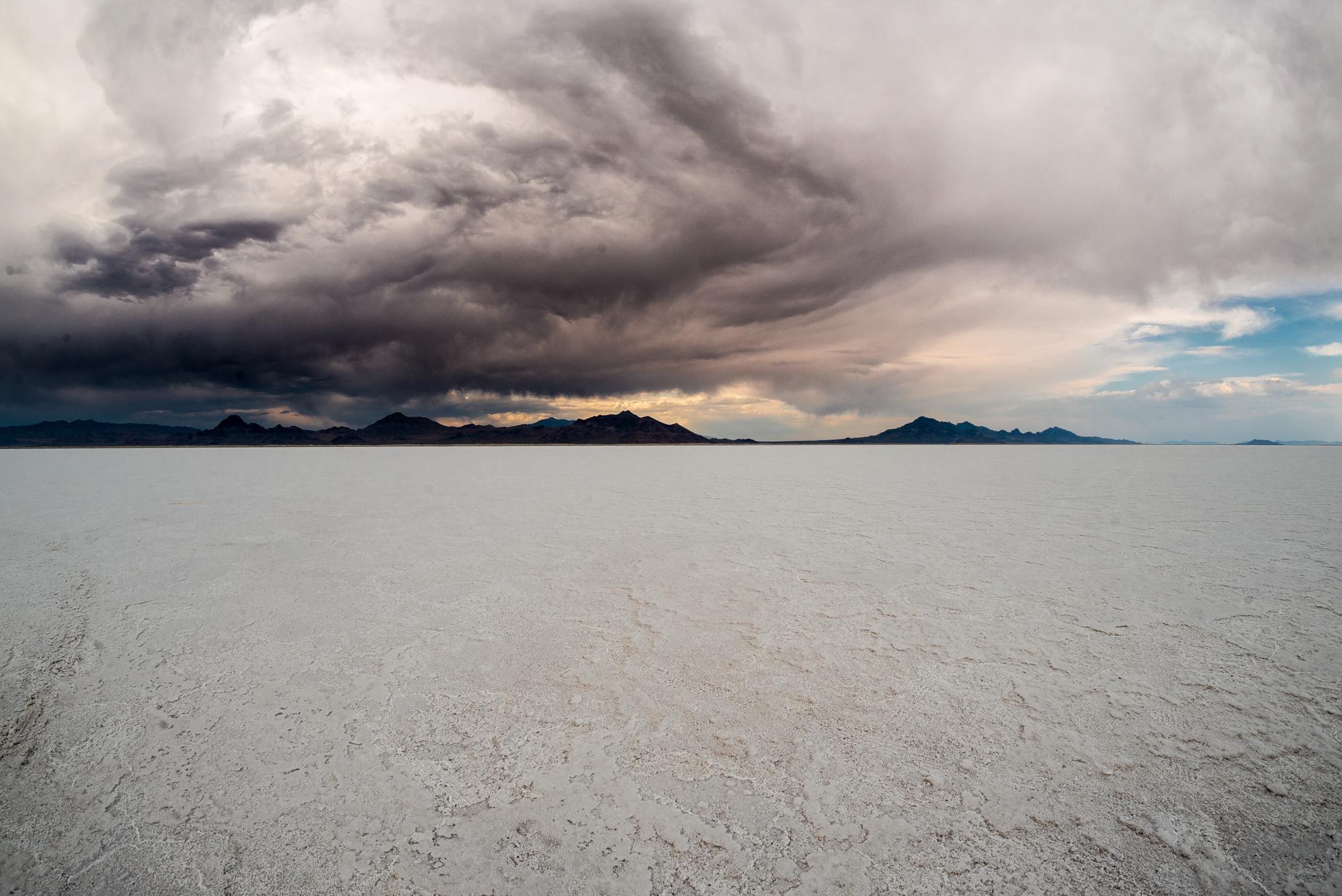 2017-07-08 - Bonneville Salt Flats - 131