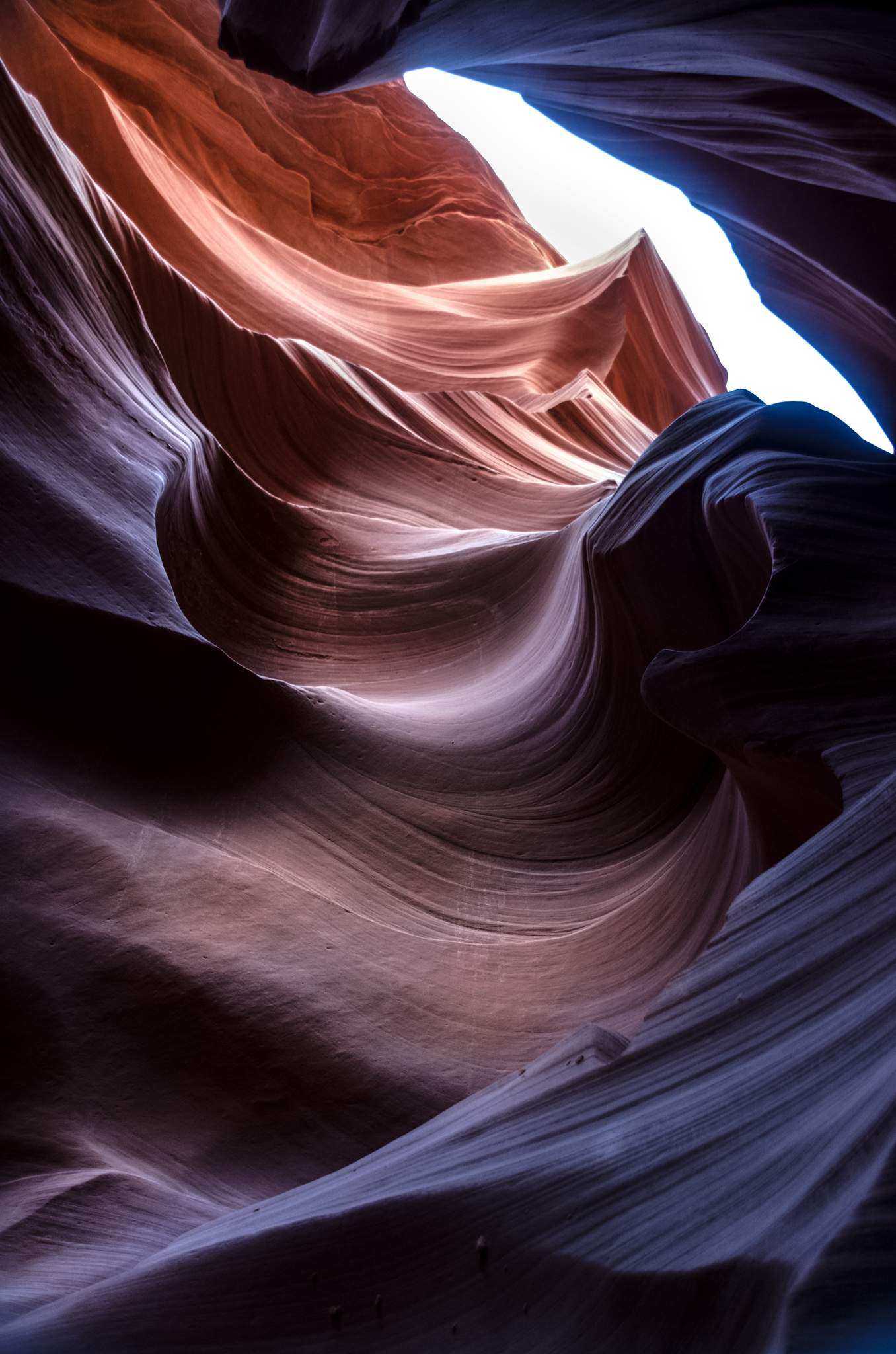 2015-02-21 - Antelope Canyon - 140