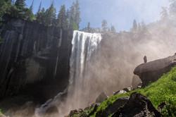 2016-07-03 - Vernal Falls - 061