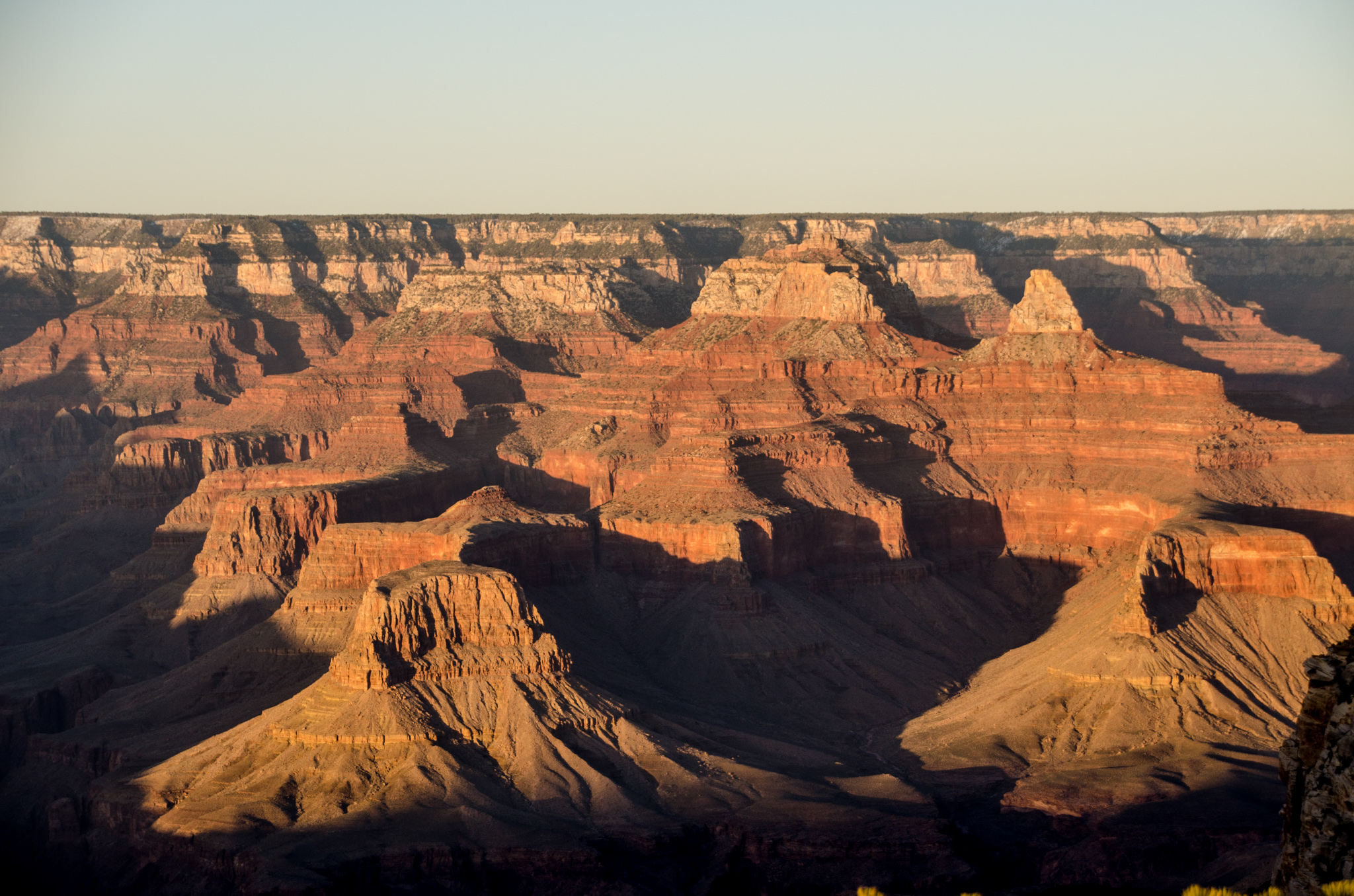 2015-03-07 - Grand Canyon Sunset - 031