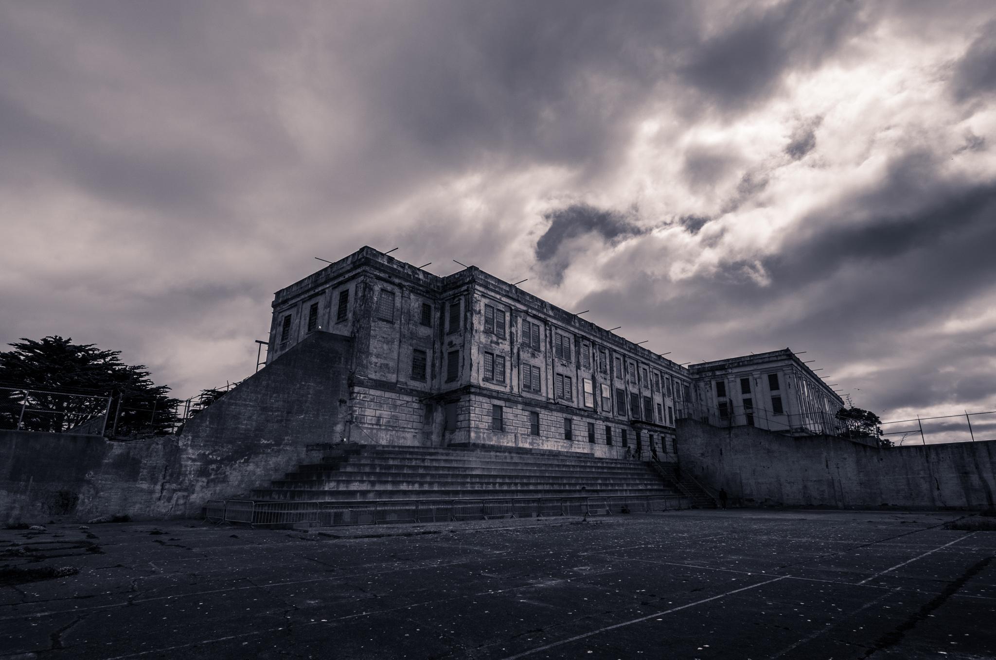 2015-03-24 - Alcatraz Island - 098