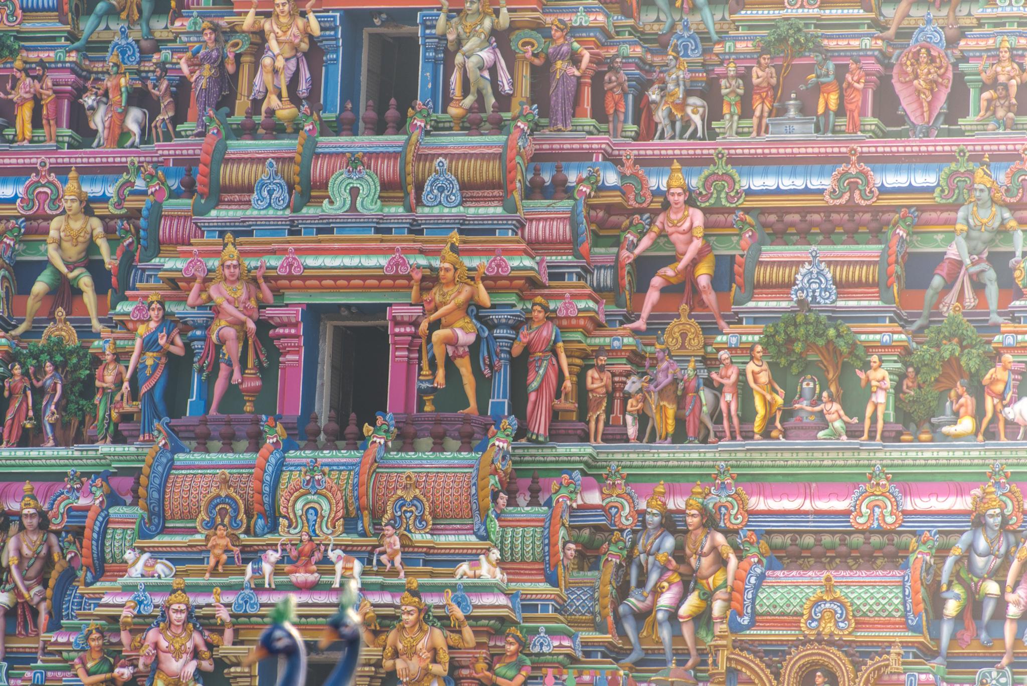 2016-12-20 - Kapaleeshwarar Temple - 036