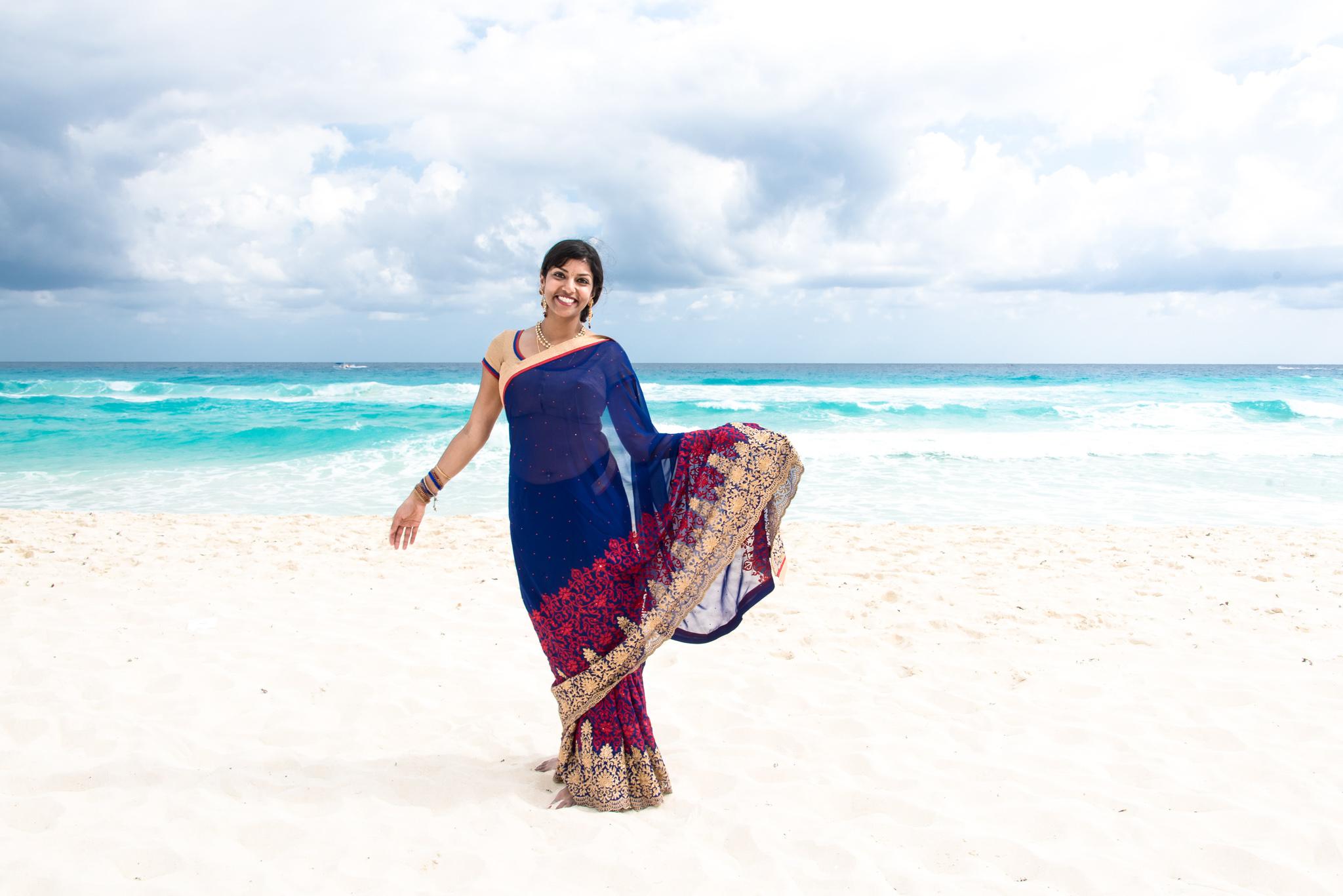 2016-11-26 - Trina Weds Anil Ceremony - 104