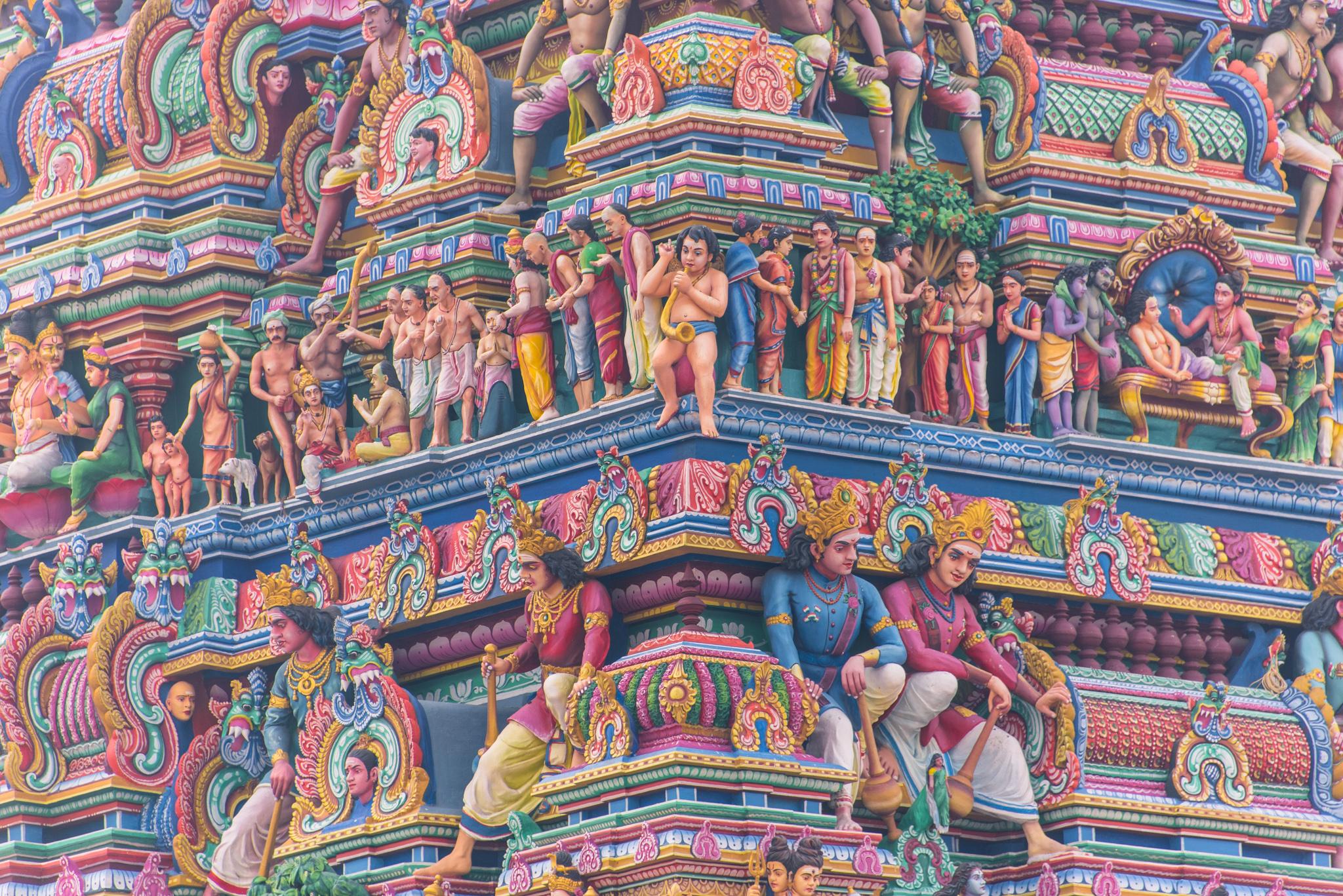 2016-12-20 - Kapaleeshwarar Temple - 062