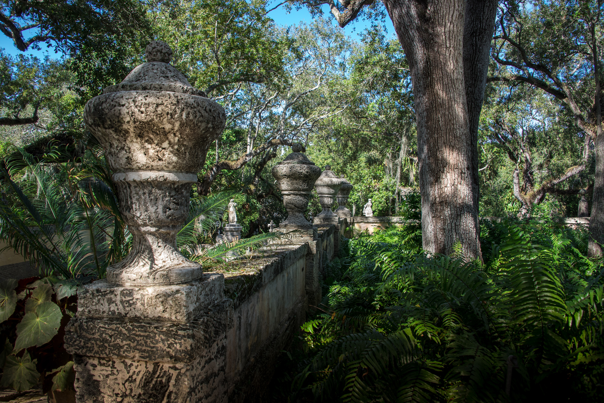 2017-01-15 - Karathedathus At Vizcaya Gardens - 034