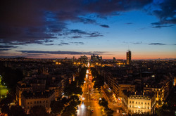 2015-07-29 - Jamritha Honeymoon - 004 - Arc de Triomphe - 039