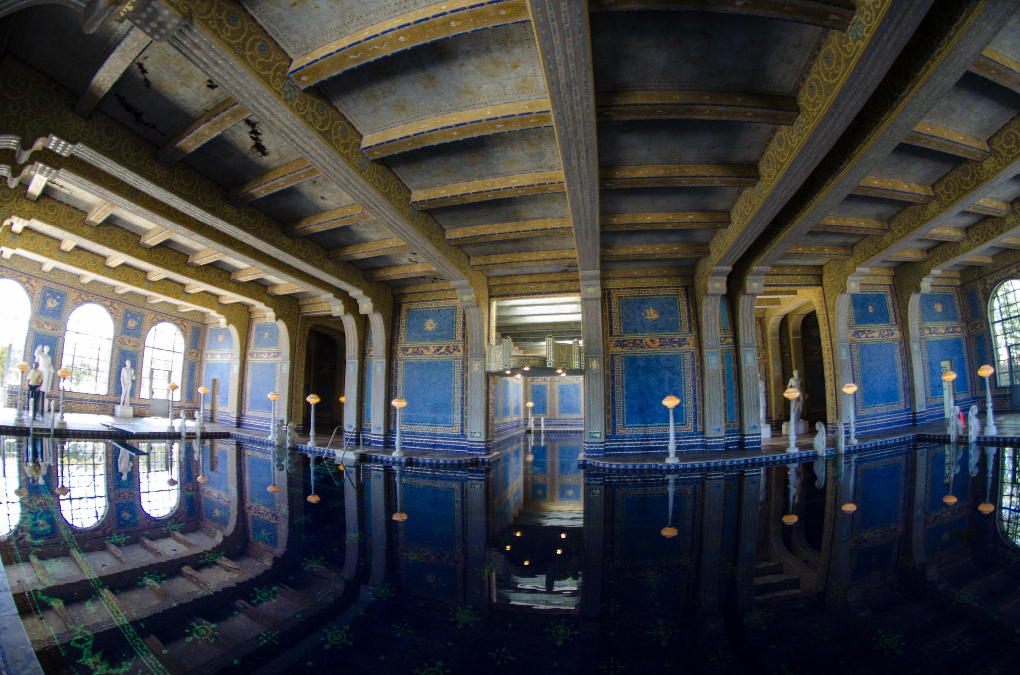 2015-03-26 - Hearst Castle - 084