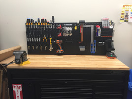 Hardware Station