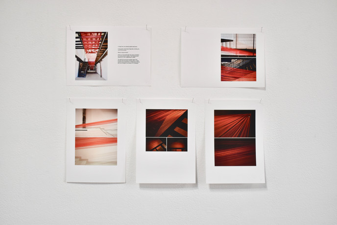 Binary Field Documentation (2020) Elia Bosshard