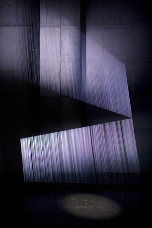 Vertical Field (2018) Elia Bosshard