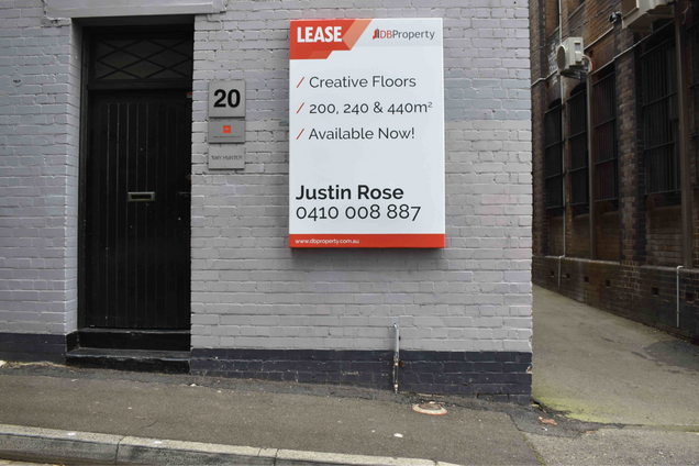 Creative Space, Creative Capital - Elia bosshard