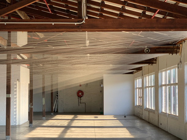 Mirror Field (2021) Elia Bosshard