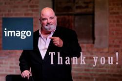 Imago Thank you