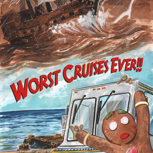 Mike Speller - Worst Cruises Ever!!