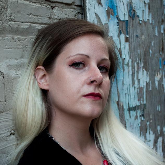 Amanda Davlia