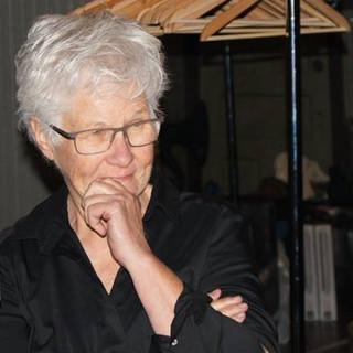 Jane Erlandson