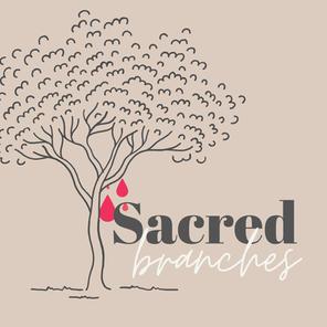 Chastity Gunn - Sacred Branches