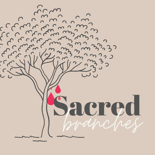 Chastity Gunn - Sacred Branches