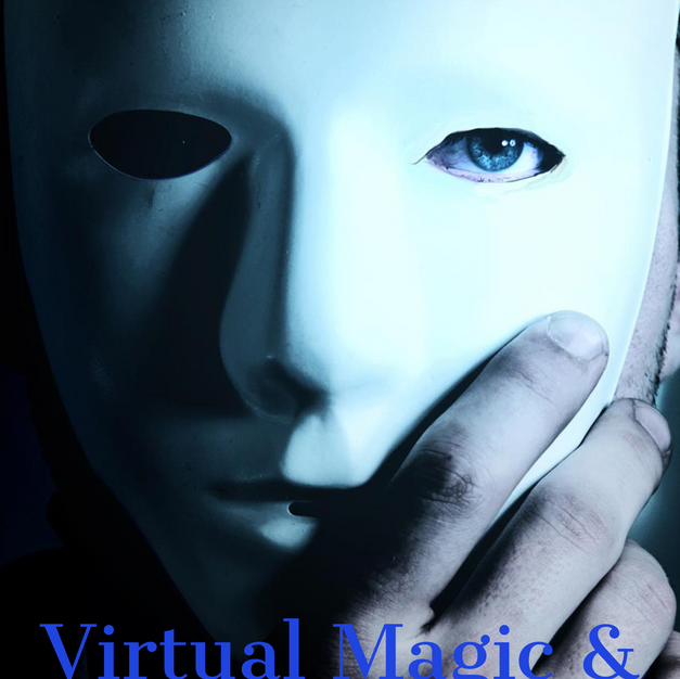 Nolan Webster - Virtual Magic & Mystery