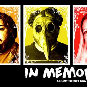 Memoriam Development - In Memoriam