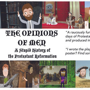 Ben Dudley - The Opinions of Men