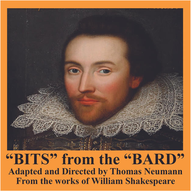 "Elgin Theatre Company - ""Bits"" from the ""Bard"""