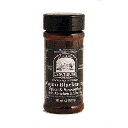 Historic Lynchburg TN Whiskey Cajun and Blackening Seasoning