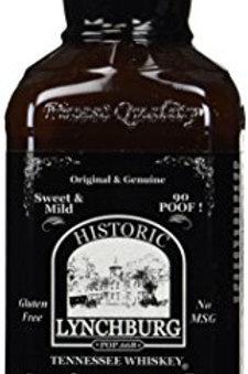 Historic Lynchburg TN Whiskey Swineapple Grilling Glaze Sauce