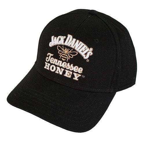 TN Honey Whiskey Hat-Black