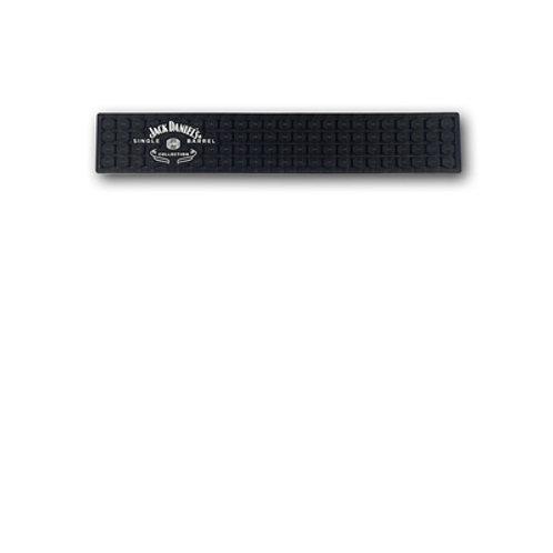 Single Barrel Rail Bar Mat