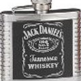 Leather Insert Flask