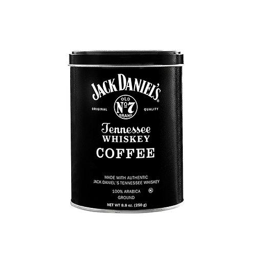 Jack Daniel's 8.8 Oz Collectable Coffee Tin