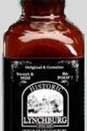Historic Lynchburg TN Whiskey BBQ Sauce