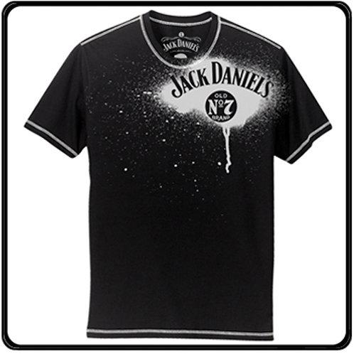 Splatter Jack Tee