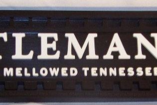 Gentleman Jack Rail Bar Mat