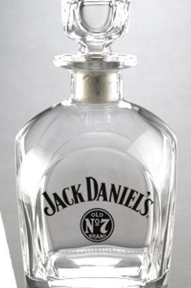 Jack Daniel's Decanter