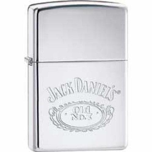 Jack Daniel's Cartouche Logo Lighter
