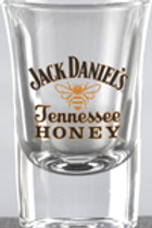 Honey Shot Glass