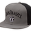 Thumbnail: Flat Bill Black Jack Hat