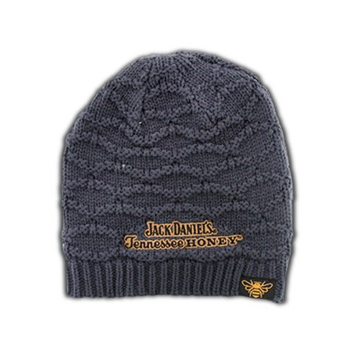 TN Honey Whiskey Beanie