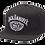Thumbnail: Flat Bill Black Hat