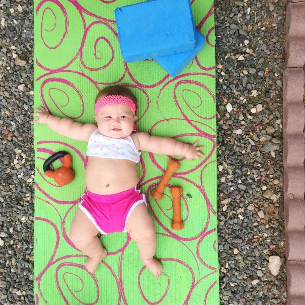30-Day Infinite Wellness Jumpstart 1-mo