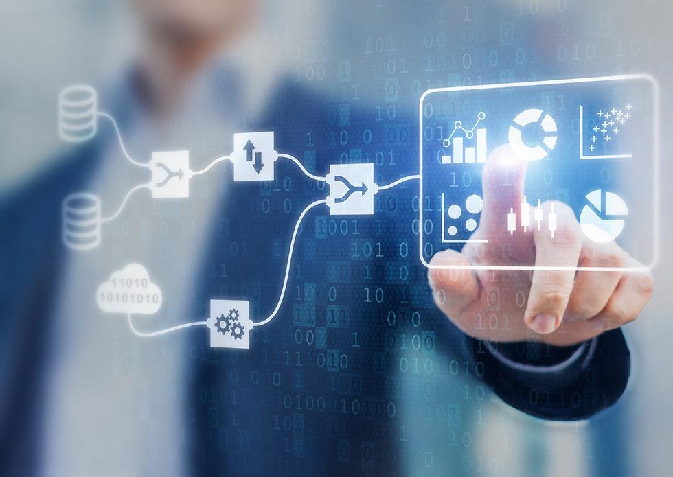 Data Warehouse & Analytics