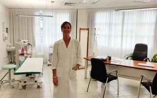 Fisioterapia: nuova équipe di professionisti