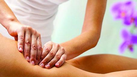 Olistica e massaggi