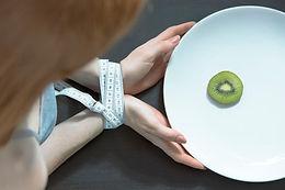 Psicologia dei disturbi alimentari