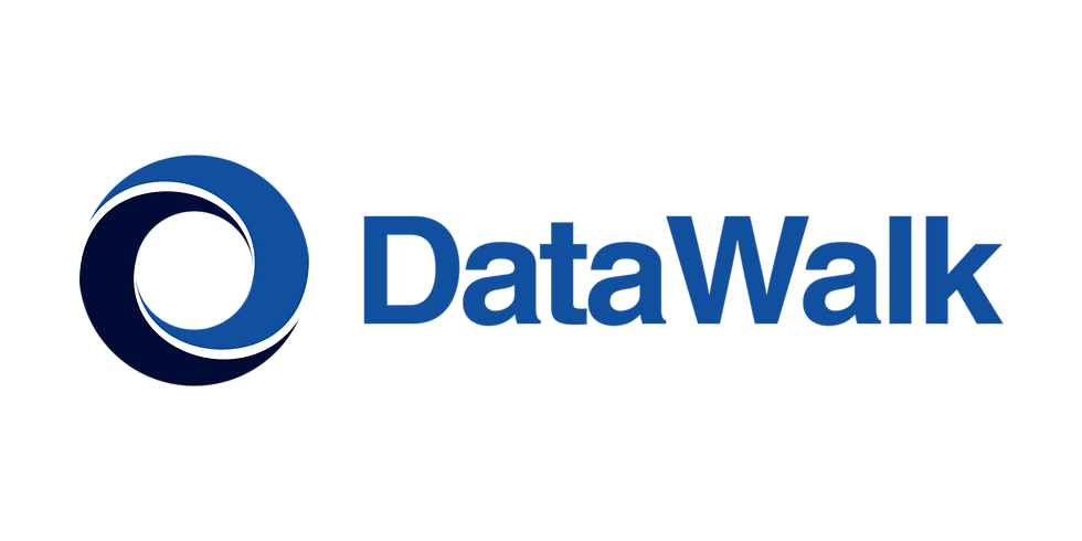 DataWalk - Your IBM i2 Replacement: Fuse Data and Perform Investigations Faster